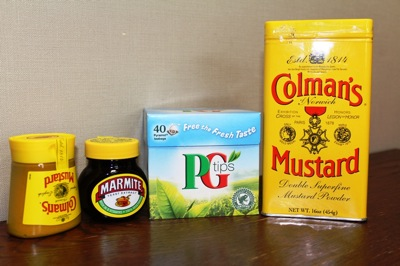 Unilever's Products